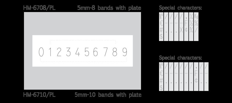 Stamp2u NTbac Line 3-04