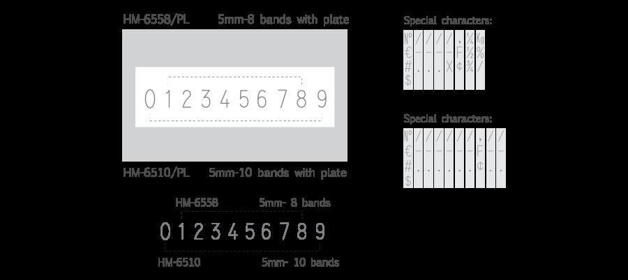 Stamp2u NTbac Line 3-05