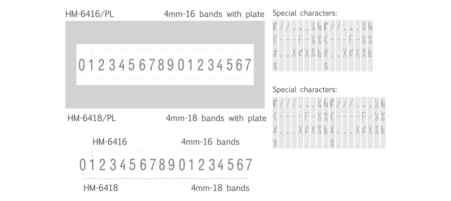 Stamp2u NTbac Line 3-07